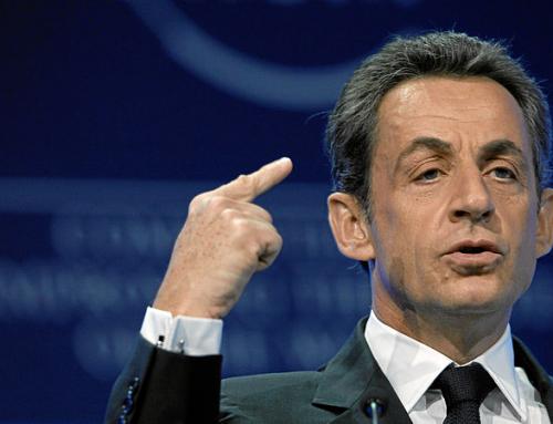 Sarkozy to Georgia: more reforms needed