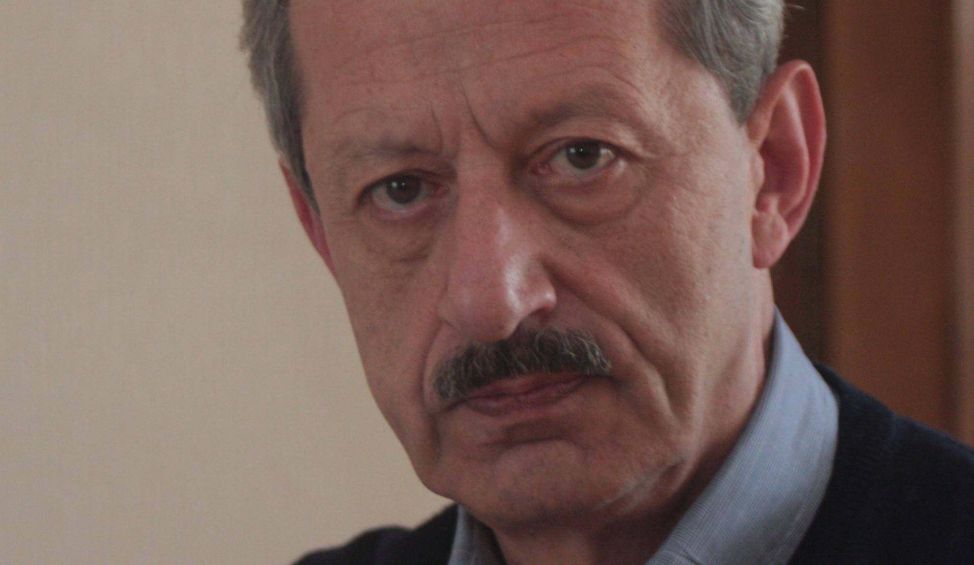 Vakhtang Kikabidze denied rumors about his death 27.07.2012 13