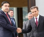 mikheil saakashvili and bidzina ivanishvili ii 2012-10-09