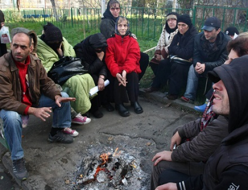 Georgians waiting to see what the EU treaty will bring