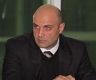 Giorgi Tevdoradze