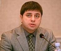 Zakaria Kutsnashvili - IPN