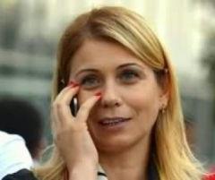 Marika Verulashvili
