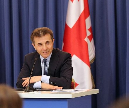 bidzina ivanishvili iv 2013-02-05