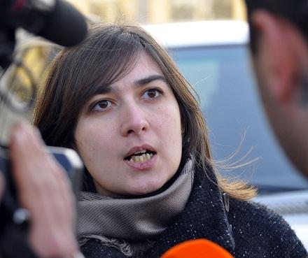 chioraka taqtaqishvili 2013-02-20