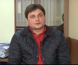 lado Vardzelashvili detained