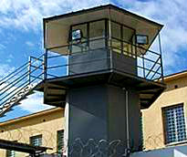 rustavi_prison_guard_tower