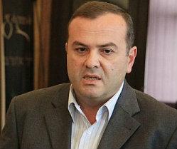 Davit Tsereteli