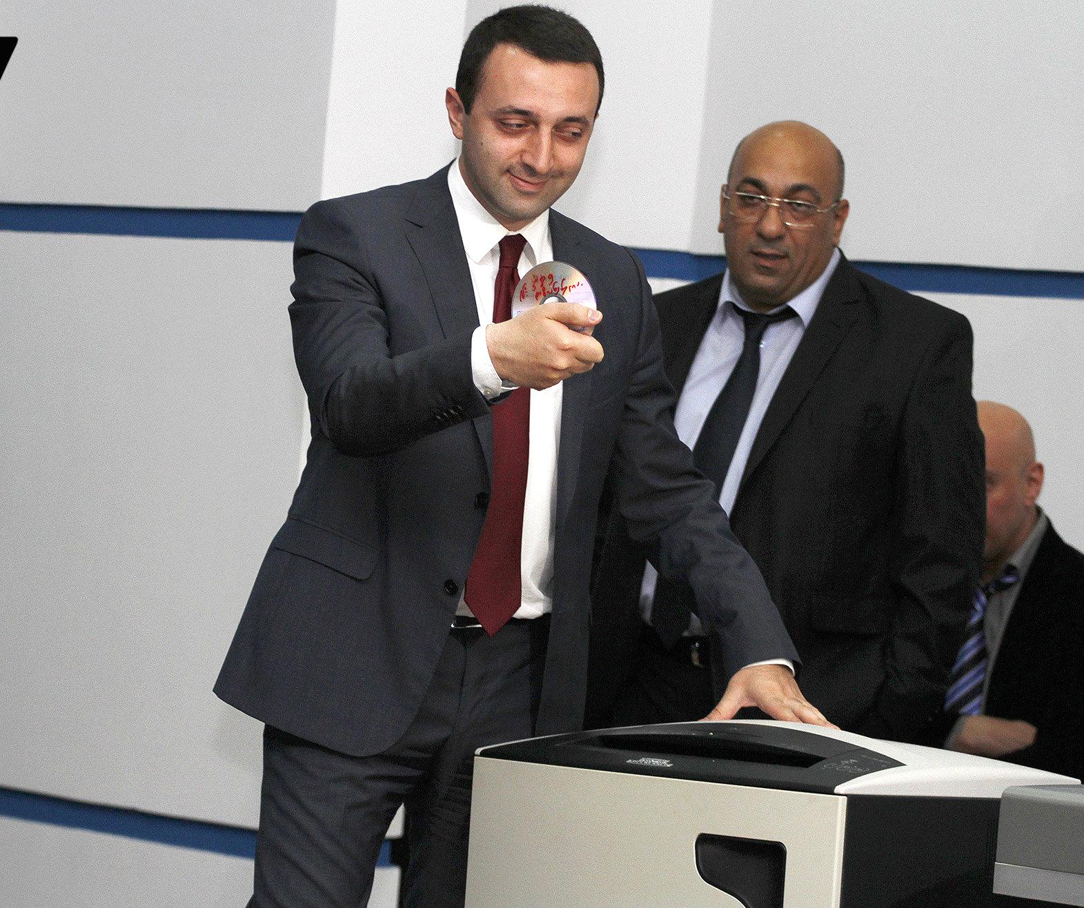 Son of Irakli hospitalized 07.09.2011 76