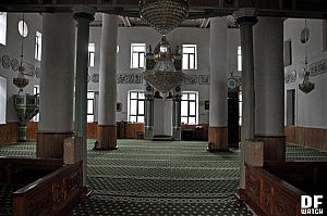 Mosque in Batumi (DFWatch Photo)