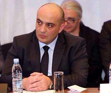 Otar Partskhaladze