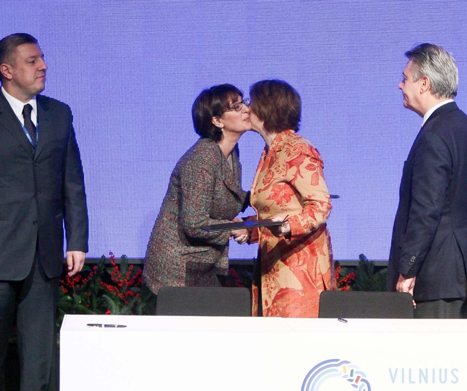 maya_panjikidze_-_catherine_ashton_-_kissing