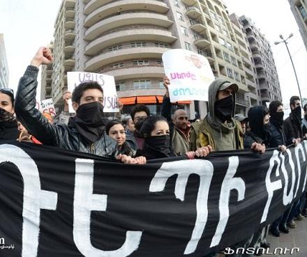yerevan anti-putin protest 2013-12-02