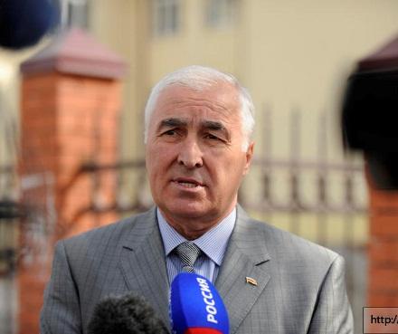 leonid tibilov