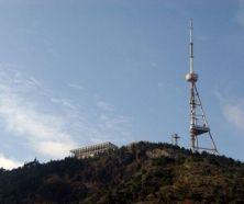 mtatsminda_radio_tower_tbilisi