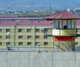 geguti prison camp