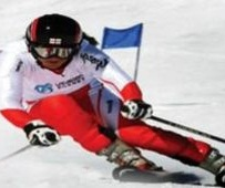 nino tsiklauri - giant slalom - sochi - 2014-02-18