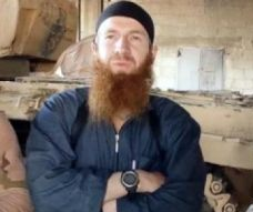 Shishani 'clinically dead': Syrian monitor