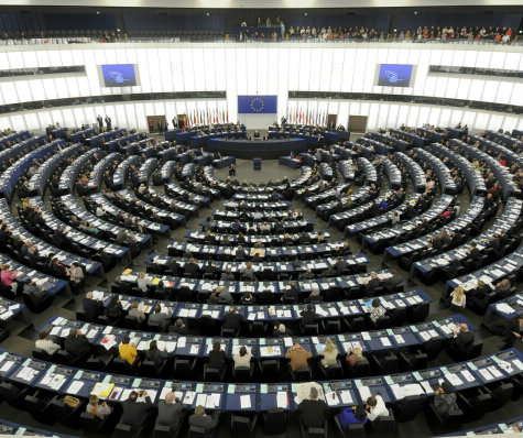 European_parliament_plenary_session