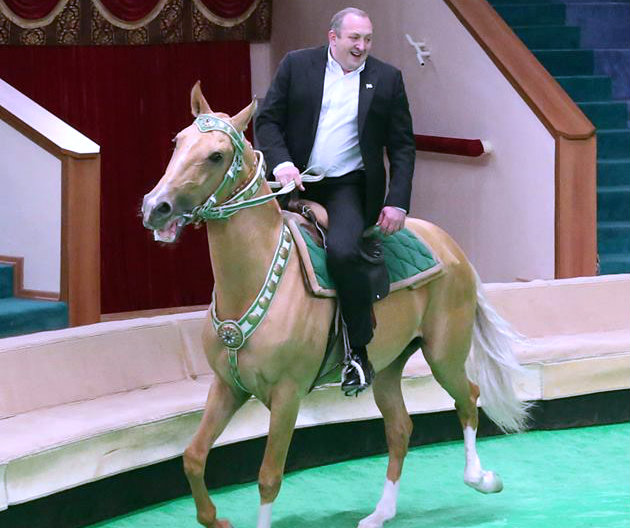 giorgi_margvelashvili_in_Turkmenistan