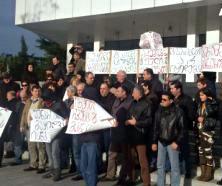 UNM rally Batumi technical university