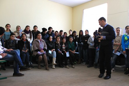gender_meeting_Marneuli_school
