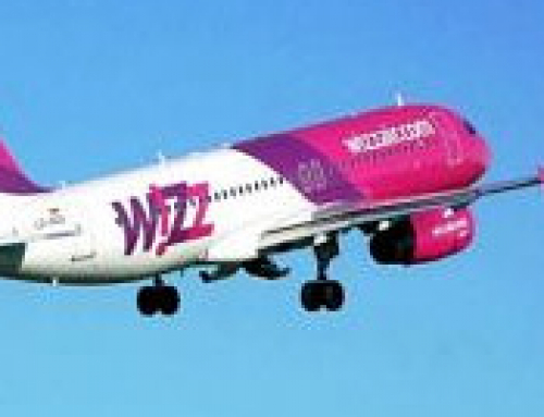 Wizz Air launches low-cost flights between London and Kutaisi