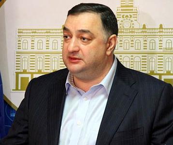 Giorgi Muskhelishvili