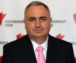 Irakli Kovzanadze
