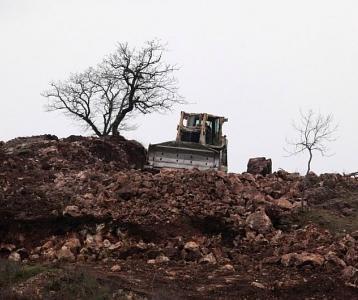 sakdrisi_bulldozer