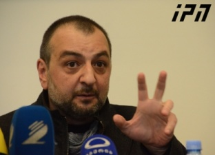Davit Dvali, former owner of Rustavi 2 (IPN)