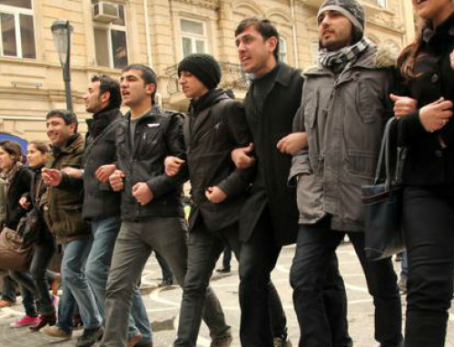 The Azerbaijan Crackdown: An Update