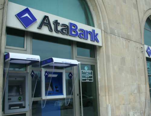 Azerbaijani Insiders Benefited from Currency Collapse