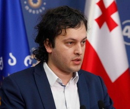 Speaker Irakli Kobakhidze announced that the reform will be postponed