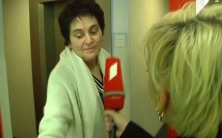 Shorena Tetruashvili (1tv.ge).