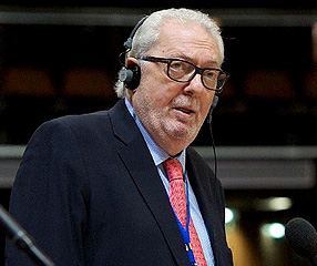 PACE to discuss dismissing its president in October