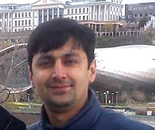 Azerbaijani RFE/RL journalist detained, barred from leaving country