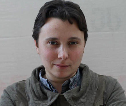 Nino Bolkvadze will be the first openly lesbian to run for public office in the Republic of Georgia