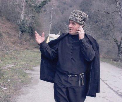Ruslan Gvashev