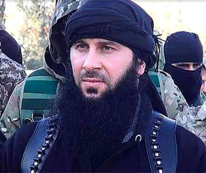 Salahuddin al-Shishani