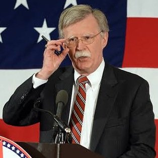 John Bolton: President Trump has demonstrated he's obviously not Barack Obama