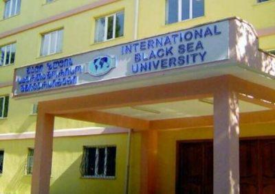 Georgia bows to Turkey's Erdogan again, cracks down on Gulen-linked university in Tbilisi
