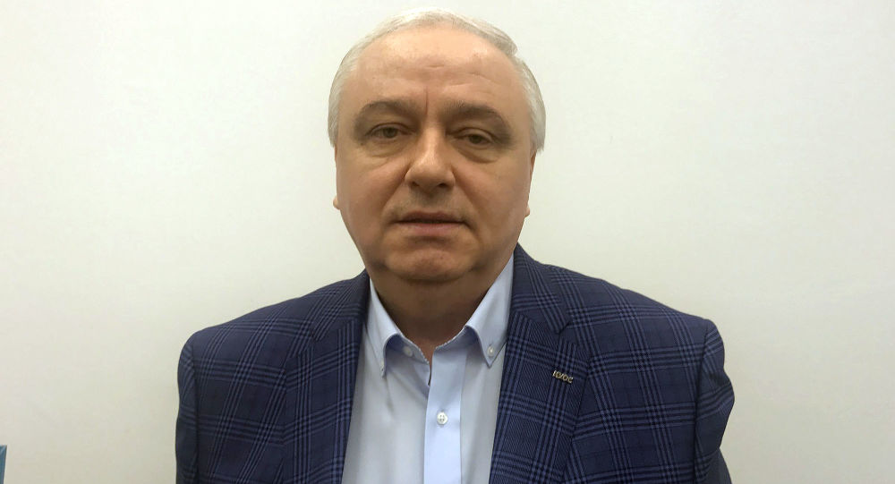 Tbilisi City Court holds second hearing in Igor Giorgadze's lawsuit against DFWatch