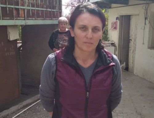 Georgian, Ossetian athletes facilitated release of a woman from Tskhinvali jail