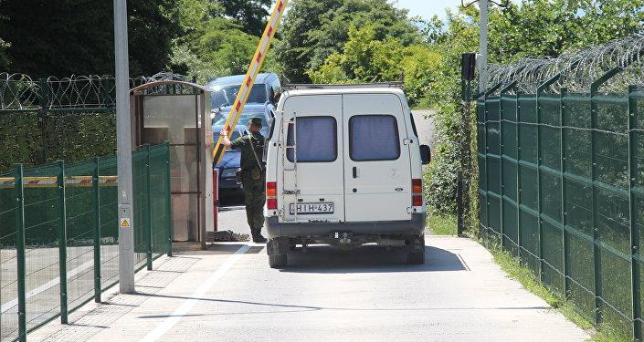 Цхинвальский режим ужесточает процедуры пересечения т.н. границы