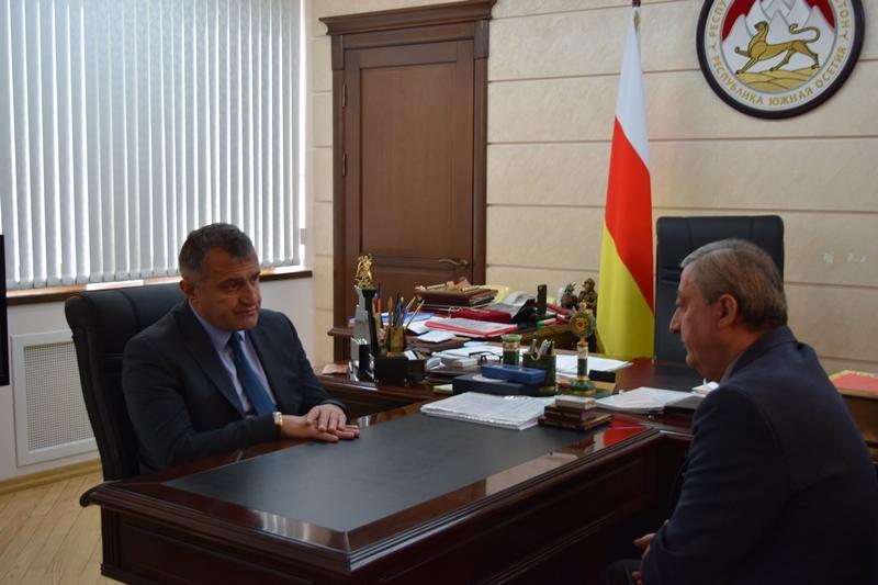 Ушел в отставку де факто глава Ахалгори, который особенно ущемлял грузин