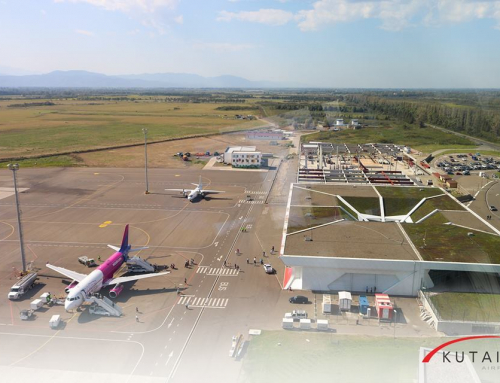 Wizzair to add two Polish cities to new destinations out of Kutaisi