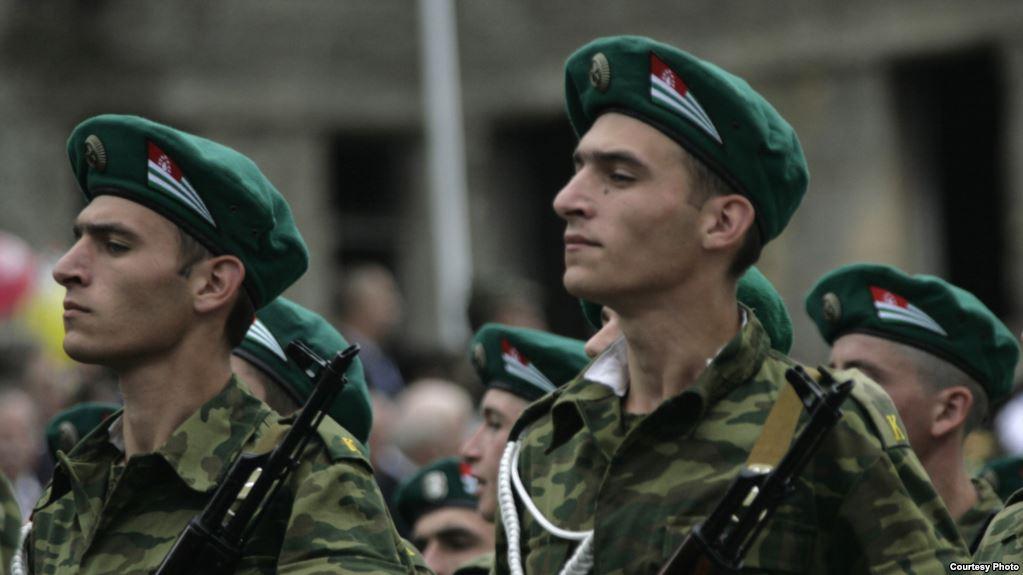 სოხუმის რეჟიმი გალელებისთვის ალტერნატიული სამხედრო სამსახურის შემოღებაზე ფიქრობს