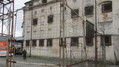 В Абхазии вводят смертной казнь за наркоторговлю