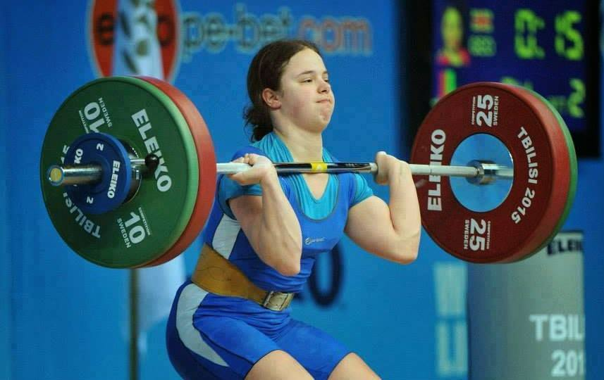 Georgian woman weightlifter sues coach of national team for sexual harassment